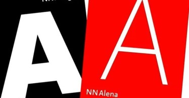 Nn Alena Super Family [16 Fonts] | The Fonts Master