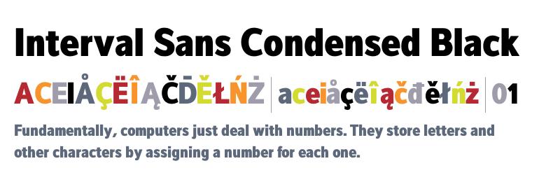 Address Sans Pro Condensed Super Family [16 Fonts]   The Fonts Master
