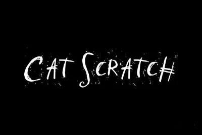 Cat Scratch [1 Font] | The Fonts Master