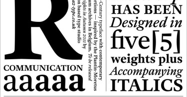 A2 Antwerp Super Family [10 Fonts]   The Fonts Master