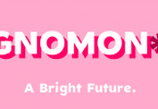 Gnomon [2 Fonts] | The Fonts Master