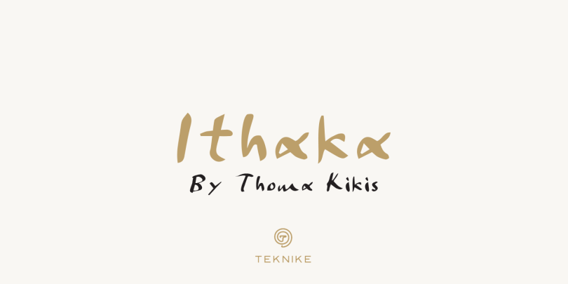 Ithaka [3 Fonts] | The Fonts Master
