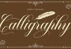 Bellanaisa [1 Font] | The Fonts Master