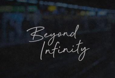 Beyond Infinity [1 Font]