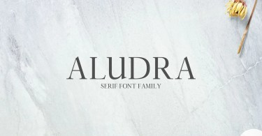 Aludra Serif [12 Font] | The Fonts Master