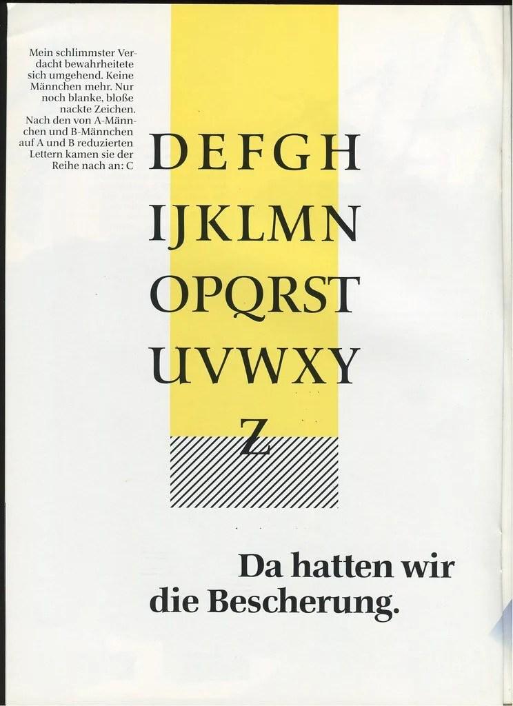 Berthold Schneider Antiqua Super Family [8 Fonts]