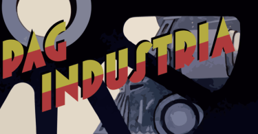 Pag Industria [1 Font] | The Fonts Master