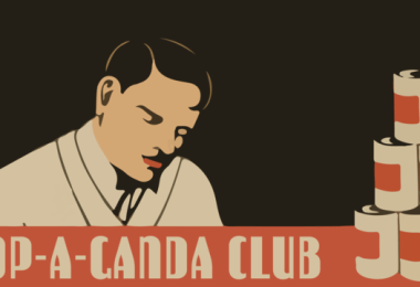 Pag Club [1 Font] | The Fonts Master
