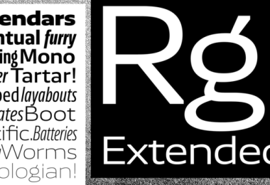 Newssans Extended Super Family [18 Fonts] | The Fonts Master