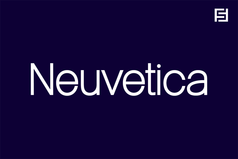 Neuvetica [14 Fonts] | The Fonts Master