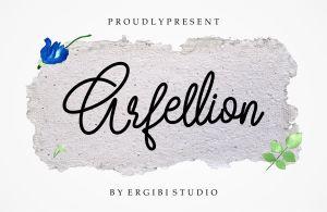 Arfellion