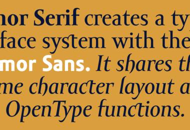 Amor Serif Super Family [8 Fonts]   The Fonts Master
