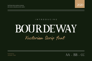 Bourdeway
