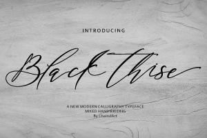 Black Thise