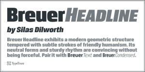 Breuer Headline