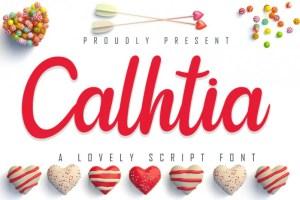Calhtia