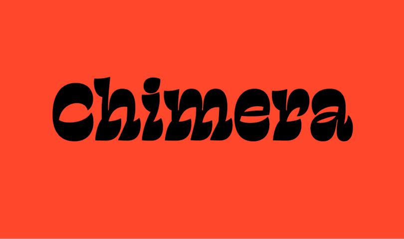 Cofo Chimera Super Family [5 Fonts] | The Fonts Master