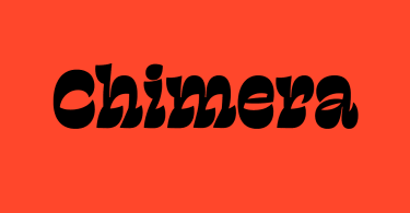 Cofo Chimera Super Family [5 Fonts] | The Fonts Master
