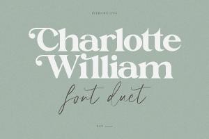 Charlotte William