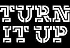 Dr-Analog [1 Font] | The Fonts Master