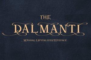 Dalmanti