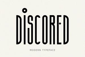 Discored
