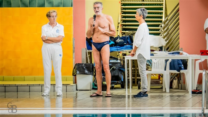 Nuoto over 60