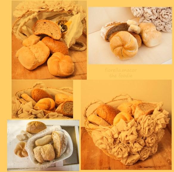 Il pane di Cadenaro.