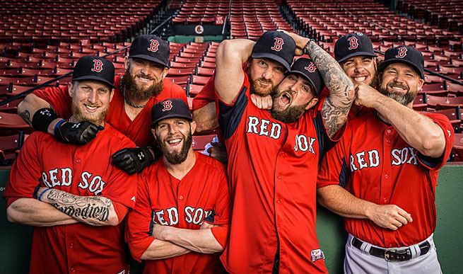 World Series Champs 2013!!