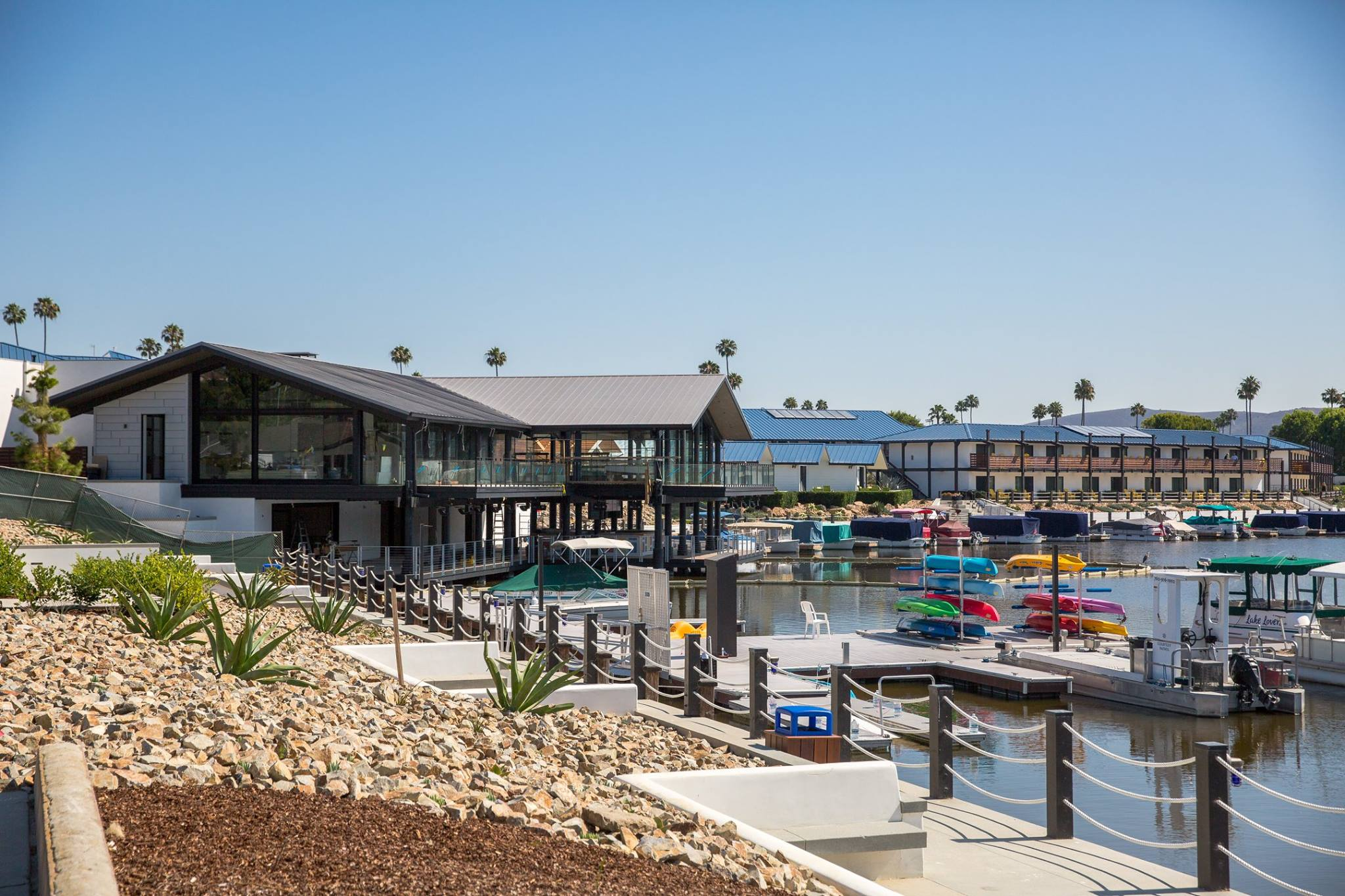 Decoy dockside dining san diego 39 s newest waterfront dining option the foodie whisperer - Quails inn restaurant san marcos ...
