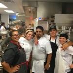 Pacific Standard Coastal Kitchen Staff