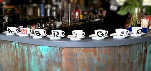 ambrogio 15 cups