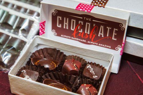 Ashley Drake Chocolates