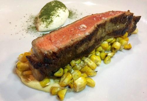 608 restaurant oceanside dry aged steak