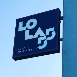 Lola 55 tacos & cocktails
