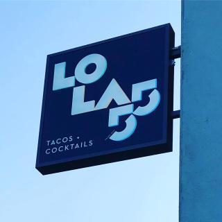 Lola 55 tacos & cocktails