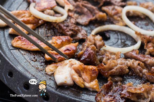 Korean-BBQ-Bandung---Chagiya