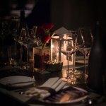 """In Vino Veritas"" – The Restaurant ( Padma Hotel Bandung)"
