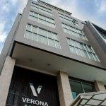 Staycation di Verona Palace Boutique Hotel Bandung