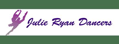 Julie Ryan Dancers logo - Julie Ryan Dancers