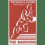 Traralgon Football Netball Club logo - Traralgon Football Netball Club
