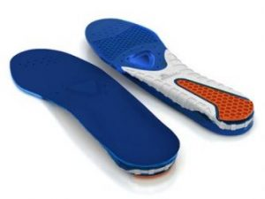 Spenco Insoles