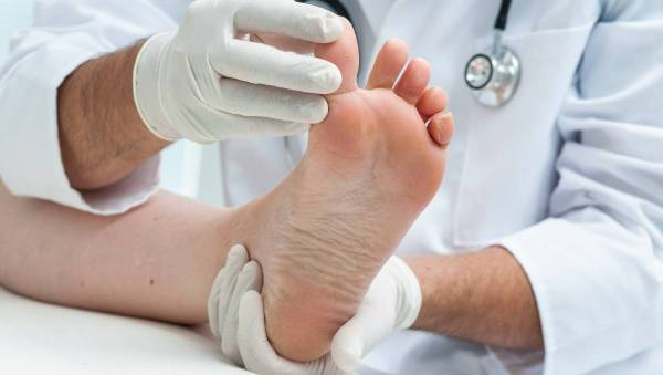 PODIATRY - Podiatry Claims and Rebates