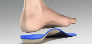 hp orthotics - Posterior Tibial Tendon Dysfunction