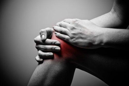 Knee Pain Podiatry