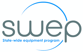 SWEP solid - State-wide Equipment Program (SWEP)
