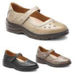 Sunshine - Dr. Comfort Footwear Range