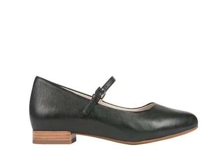 JUDY Black Side PS - FRANKiE4 Footwear Range