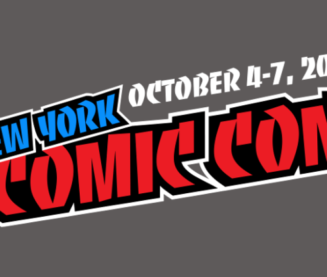 Star Wars Is Coming To New York Comic Con