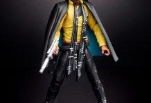 STAR WARS THE BLACK SERIES 6 INCH Figure Assortment Lando E1206 B3834